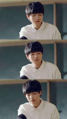 #WangJunKai #KarryWang #王俊凯 #tfboys王俊凯  Don't worry about being hurt, be brave and face your dream, go head