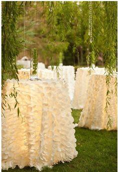 Get this petal fabric at Fabric Empire!