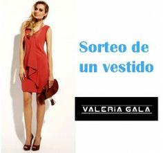 #Vestido Valeria Gala ^_^ http://www.pintalabios.info/es/sorteos_de_moda/view/es/3060 #ESP #Sorteo #Moda