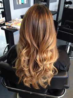 Curls make everything look good