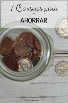 finanzas personales ahorrar