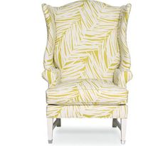 Hollis Chair available @ CoachBarn.com in over 90 fabrics! #coachbarn #furniture #seating #design