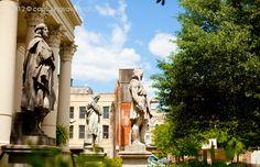 Sample Images, Telfair Square, Telfair Museum of Art Savannah GA