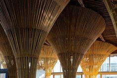 Galeria de Restaurante e Bar Hay Hay / Vo Trong Nghia Architects - 14
