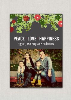@Allison Rupp love the gray and simple text