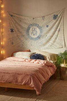 Slide View: 1: GRL PWR Tapestry