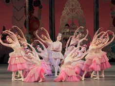 A mix of old favorites and some newer finds that prove the holidays in New York aren't all endless lines and busy crosswalks.  THE NUTCRACKER BALLET