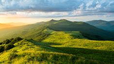 Find Stunning Summer Sunrise Mountains Beautiful Green stock images in HD and millions of other royalty-free stock photos, illustrations and vectors in the Shutterstock collection. Thousands of new, high-quality pictures added every day. The Places Youll Go, Places To See, Places To Travel, Travel Destinations, Sunrise Mountain, Overseas Travel, Stunning Summer, Photo Editing, Stock Photos