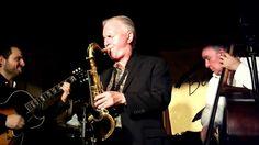 "Scott Hamilton Quintet ""I Can't Get Started"" - Cantina Bentivoglio - Bol..."