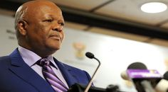 Jeff Radebe committed for justice to 13-year rape victim