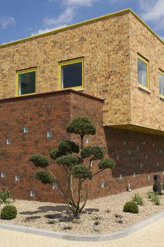 Clickbrick Redwood en Maplewood, kantoor Nieuw Vennep
