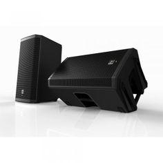 EV Electro Voice ZLX15P Active 1000 watt class d powered PA speaker