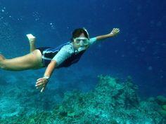 @ann phelan ~ #snorkeling #Bonaire ask me how