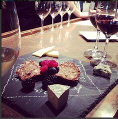 Trinitas Cellars Wine Bar at Estancia La Jolla Hotel & Spa