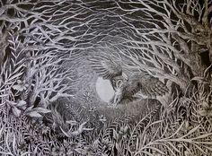 artist Isobelle Ouzman