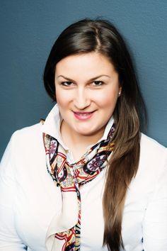 Anna Słopiecka, fot. Lidia Skuza http://ladybusiness.pl/czlonkinie/anna-slopiecka/