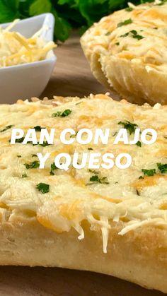 Mexican Food Recipes, Vegetarian Recipes, Dinner Recipes, Cooking Recipes, Healthy Recipes, Comida Diy, Good Food, Yummy Food, Food Videos