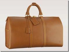 Louis Vuitton Keepall 50 Nomade