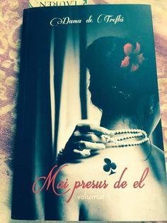 Mai presus de el - Dama de Trefla, Editura Bookzone - recenzie – Delicatese Literare Mai, Reading, Cover, Books, Movie Posters, Literatura, Livros, Film Poster, Word Reading