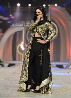 Nadya Mistry | Myshaadi.in#bridal wear#india#bridal lehengas#designer bridal outfits#indian wedding