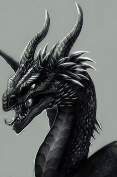 Dragon by Farah122 on DeviantArt
