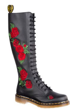 My new boots!!! Doc Marten