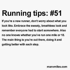 Tricks to help you go from couch to 5km