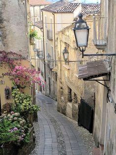 Altomonte ~ Cosenza