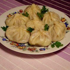 Kuchnia z wyrakiem: Chinkali - gruzińskie kołduny z mięsem