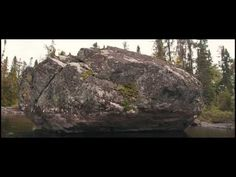 'We Belong To It' – A Short Film of Ray Mears in Northern Ontario The Ray Mears & Woodlore Blogvia - YouTube