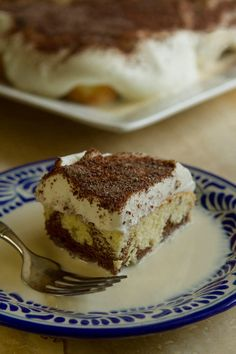 Marbled Tres Leches Cake with a Chocolaty Spin - Pati Jinich