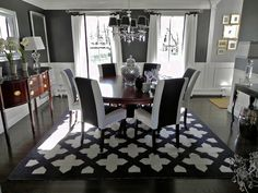 South Shore Decorating Blog: Our Home Through the Years