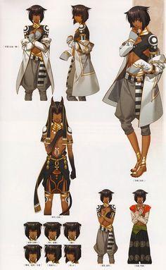 Anubis, dios egipcio de los muertos, relacionado con los rituales funerarios, especialmente con la momificació. Su animal sagrado es el chacal