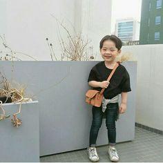 Korean Babies, Asian Babies, Asian Kids, Asian Child, Cute Kids, Cute Babies, Ulzzang Kids, Baby Fashionista, Baby Planning