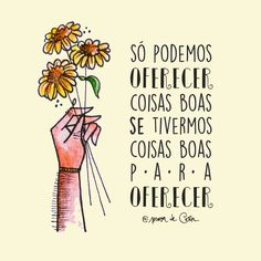 ♥Frases/Citações/Pensamentos♥                                                                                                                                                                                 Mais Quotes And Notes, Words Quotes, Art Quotes, Inspirational Quotes, Sayings, Positive Thoughts, Positive Vibes, Positive Motivation, Self Care Activities