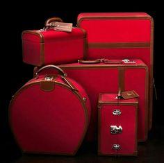 Traveling Luggage
