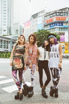 Drop Dead Clothing - Shop Girls  http://www.dropdead.co/collections/girls