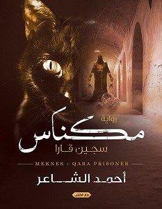 تحميل وقراءة رواية مكناس سجين قارا Pdf أحمد الشاعر Pdf Books Reading Arabic Books Books