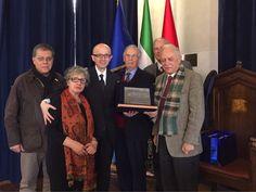 Assisi, il comune promuove il Giorno del Ricordo con gli studenti
