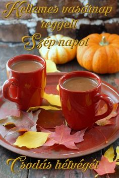 Rich and layered with flavor, this Pumpkin Mexican Hot Chocolate recipe is a fall-pleaser with cinnamon, ancho chile, deep chocolate and pumpkin. I Love Coffee, Coffee Art, Coffee Break, Morning Coffee, Coffee Pics, Coffee Pictures, Autumn Tea, Autumn Coffee, Autumn Cozy