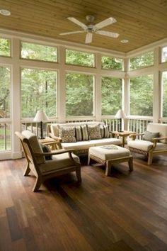 169 Best Back Porch Ideas images   Porch decorating, House ... on Apartment Back Porch Ideas id=76411