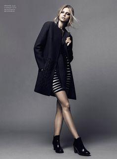 anouk van kleef5 Anouk van Kleef by Zhang Jingna for Fashion Gone Rogue
