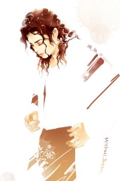 Michael Jackson 2 by mlcamaro on DeviantArt