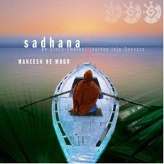 Ethereal and trippy. Great for a mellow morning class. Silent ganges is great for integration.