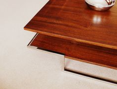 Bespoke Furniture, Contemporary Furniture, Furniture Design, Coffee Table Design, Jazz, Home, Jazz Music, Ad Home, Homes