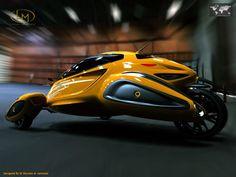 Daboor Jet Ski By Hussien Al Jammazi