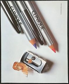 Image result for vintage Clinique Ad Clinique Cosmetics, 3 Things, Skincare, Ads, Makeup, Image, Make Up, Skincare Routine, Skins Uk