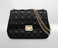 The New Miss Dior Bag for Fall 2013   Spotted Fashion