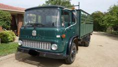Bedford Truck, Old Lorries, Old Trucks, Buses, Cars, Vehicles, Classic Trucks, Trucks, Autos