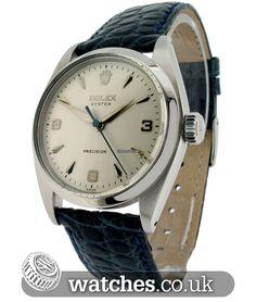 Rolex Vintage Oyster Precision Watch - 6426